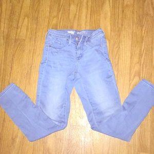 ⚠️Flash Sale⚠️Super High Waist Skinny Jeans